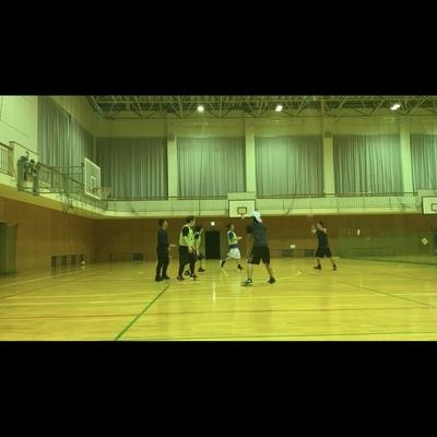 プロフィール画像|伊勢&玉城町社会人バスケサークル