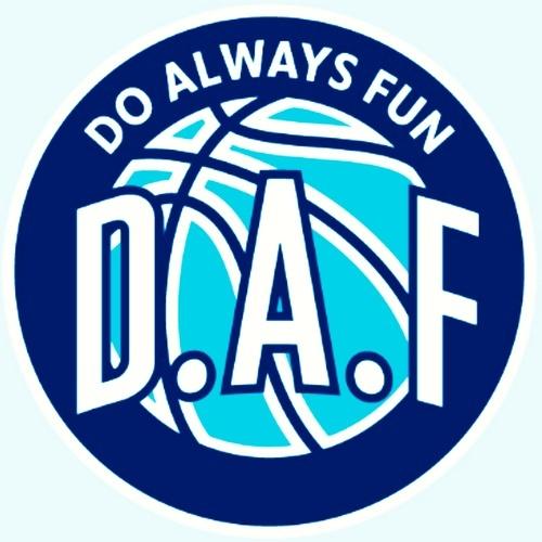 プロフィール画像|D.A.F  basketball