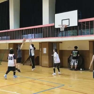 プロフィール画像|大人の体育  科目:バスケ 初心者・長期ブランク(アラサー以上)対象 個人参加型