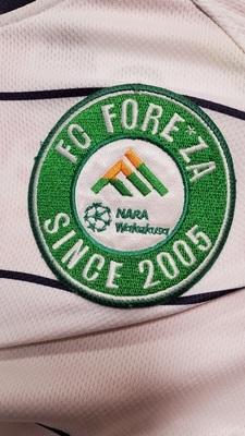 プロフィール画像|FC FORE;ZA(フォリーツァ)