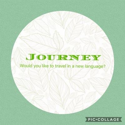 プロフィール画像|Journey