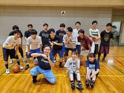 プロフィール画像|関西バスケチームNEXUS