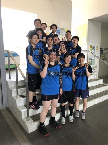 プロフィール画像 岡山県コーフボール協会